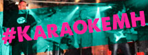 #KaraokeMH